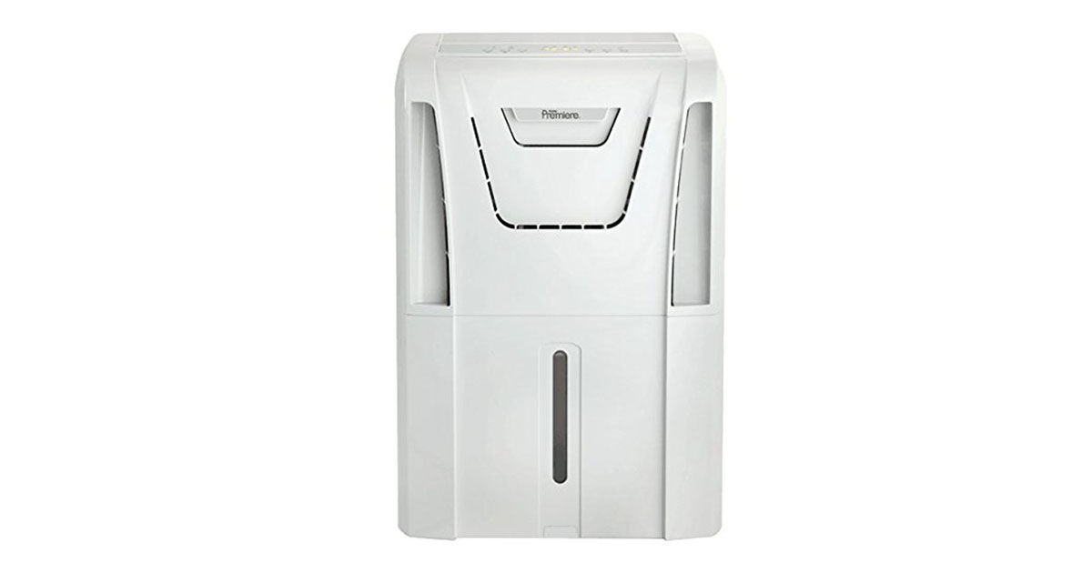 Danby Ddr60a3gp Dehumidifier Review Of 2019 Buy Online