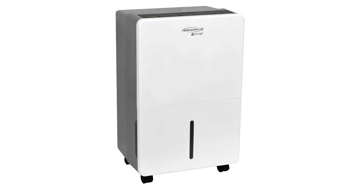 70 Pint Portable Dehumidifier image