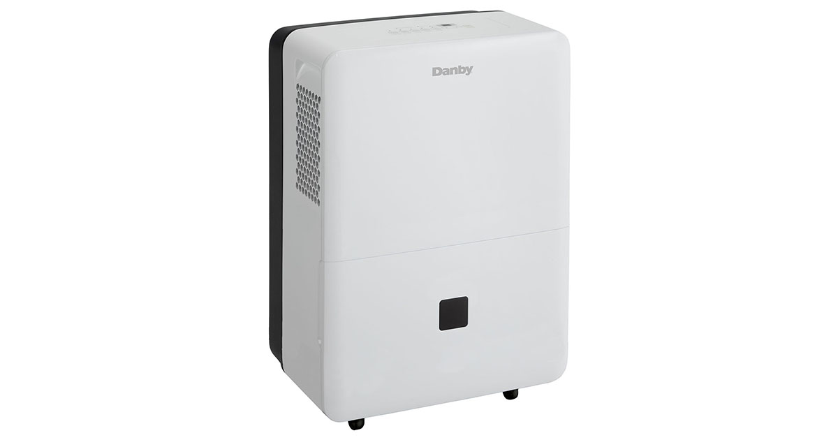 Danby Energy Star 45 Pint Dehumidifier image