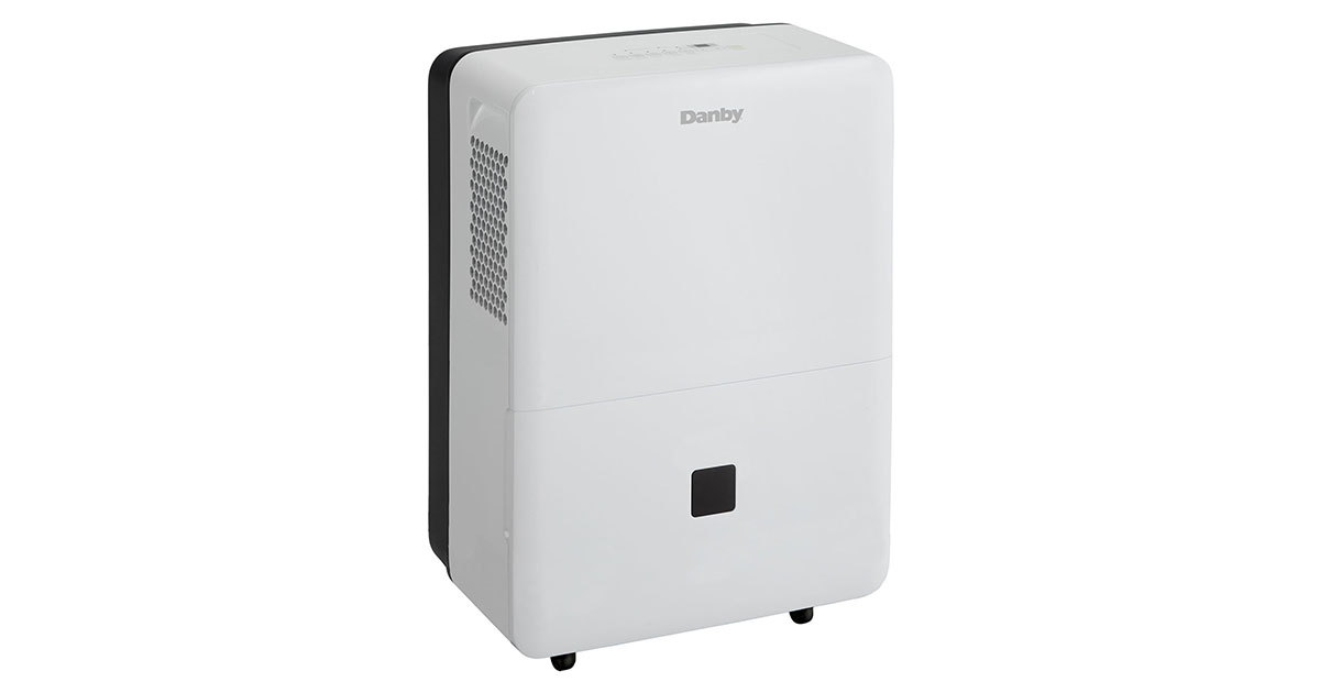 Danby Energy Star 50 Pint Dehumidifier image