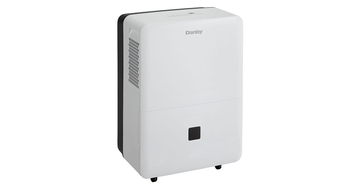 Danby Energy Star 70 Pint Dehumidifier Vertical Pump image