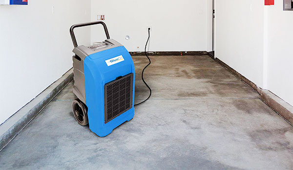 Commercial Dehumidifiers image