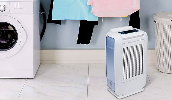 Desiccant dehumidifiers image