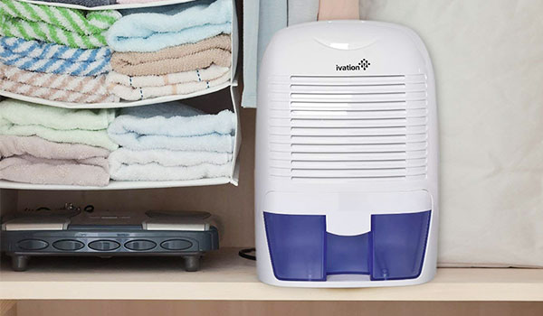 Thermo-electric dehumidifiers image