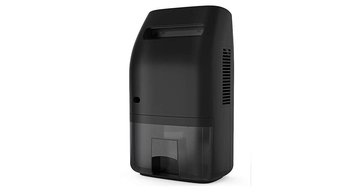 Afloia Dehumidifier for Home 2000ML68 oz Water Tank image