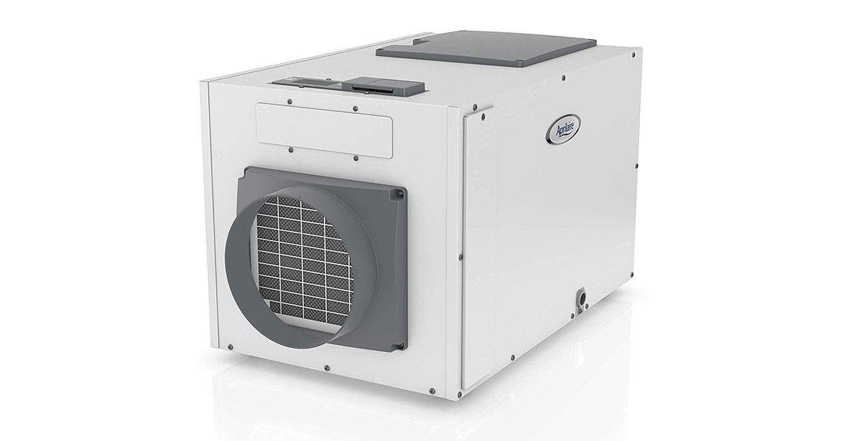 Aprilaire 1870 XL Whole Home Pro Dehumidifier image