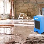 Commercial Dehumidifier image