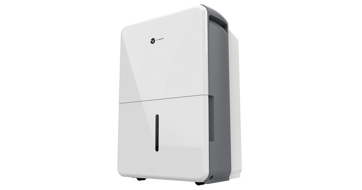 Vremi 30 Pint Energy Star Dehumidifier image
