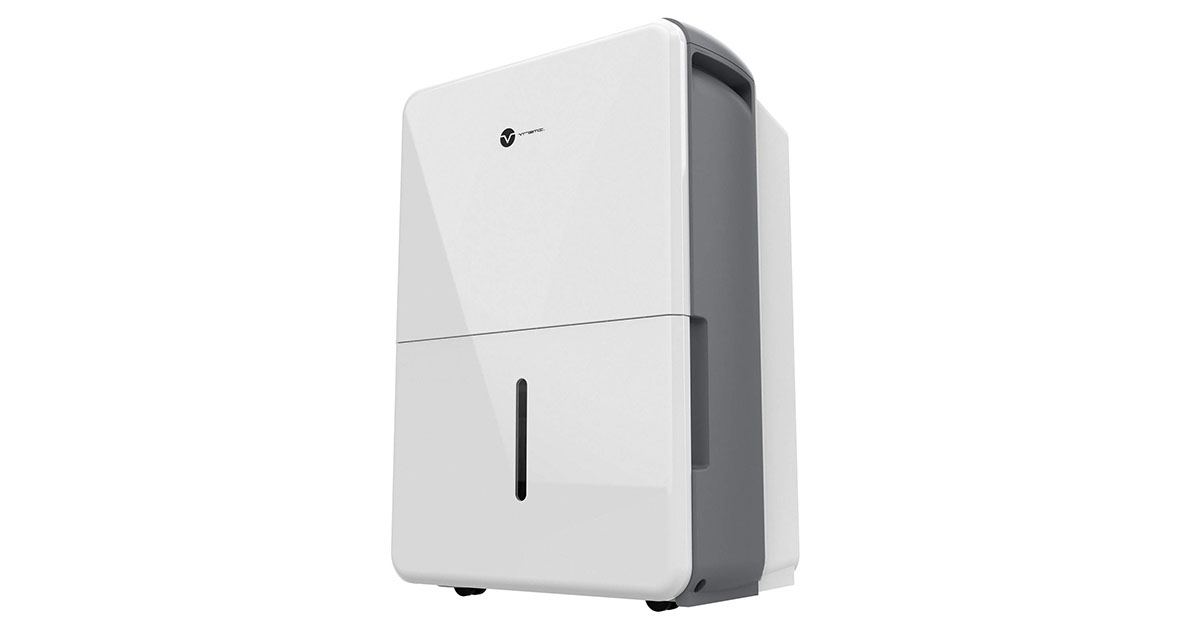 Vremi 70 Pint Energy Star Dehumidifier image