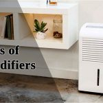 Types of Dehumidifiers image