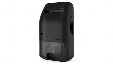 Afloia Dehumidifier 2000 Ml(68 Oz) – Buy this Portable & Quiet Unit for your Home at Low Price