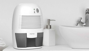 Best Dehumidifiers for Bathroom in 2020 – Get Quick Removal of Moisture with Portable Units!