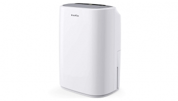 Inofia 30 Pint Mid-Size Dehumidifier – Fits perfectly for Smaller room / Bathroom