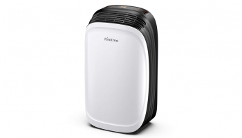 RINKMO 30 Pint (4 Gallon) Dehumidifier – Best Small unit for your Bedroom
