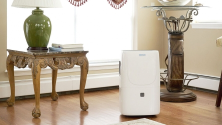 Control overall humidity in your home with Best Whole House Dehumidifiers of 2020