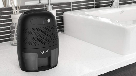 Keep your Lower Level Rooms Bacteria-free with Perfect Dehumidifiers for Basement